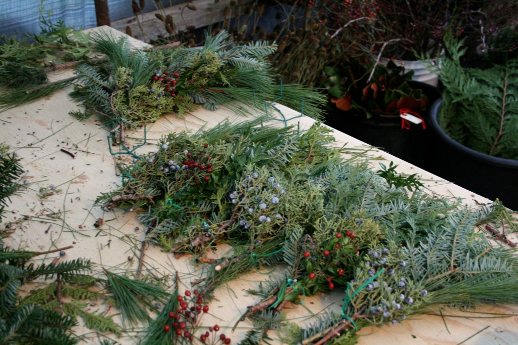 Wreath Making Workshops